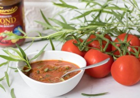 Armoricaine saus