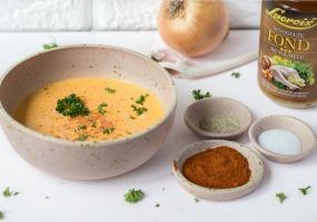 Sauce hongroise