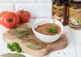 Sauce tomate (base)